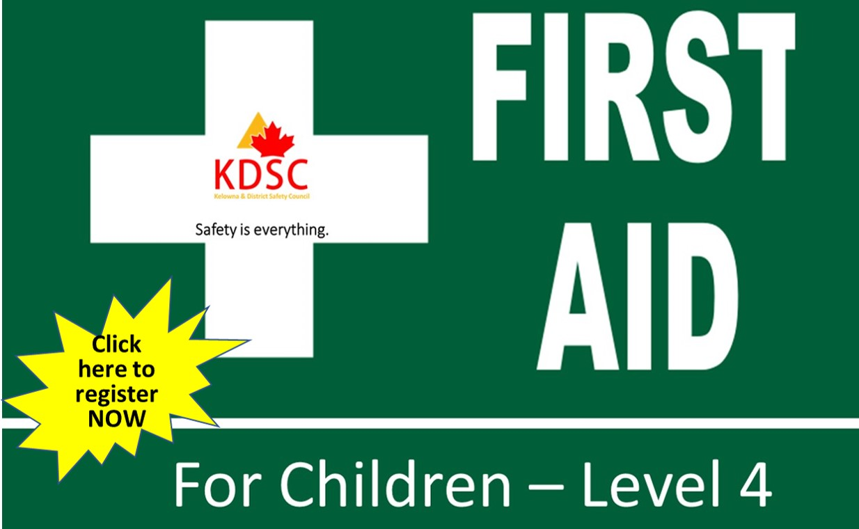 First Aid Level 4
